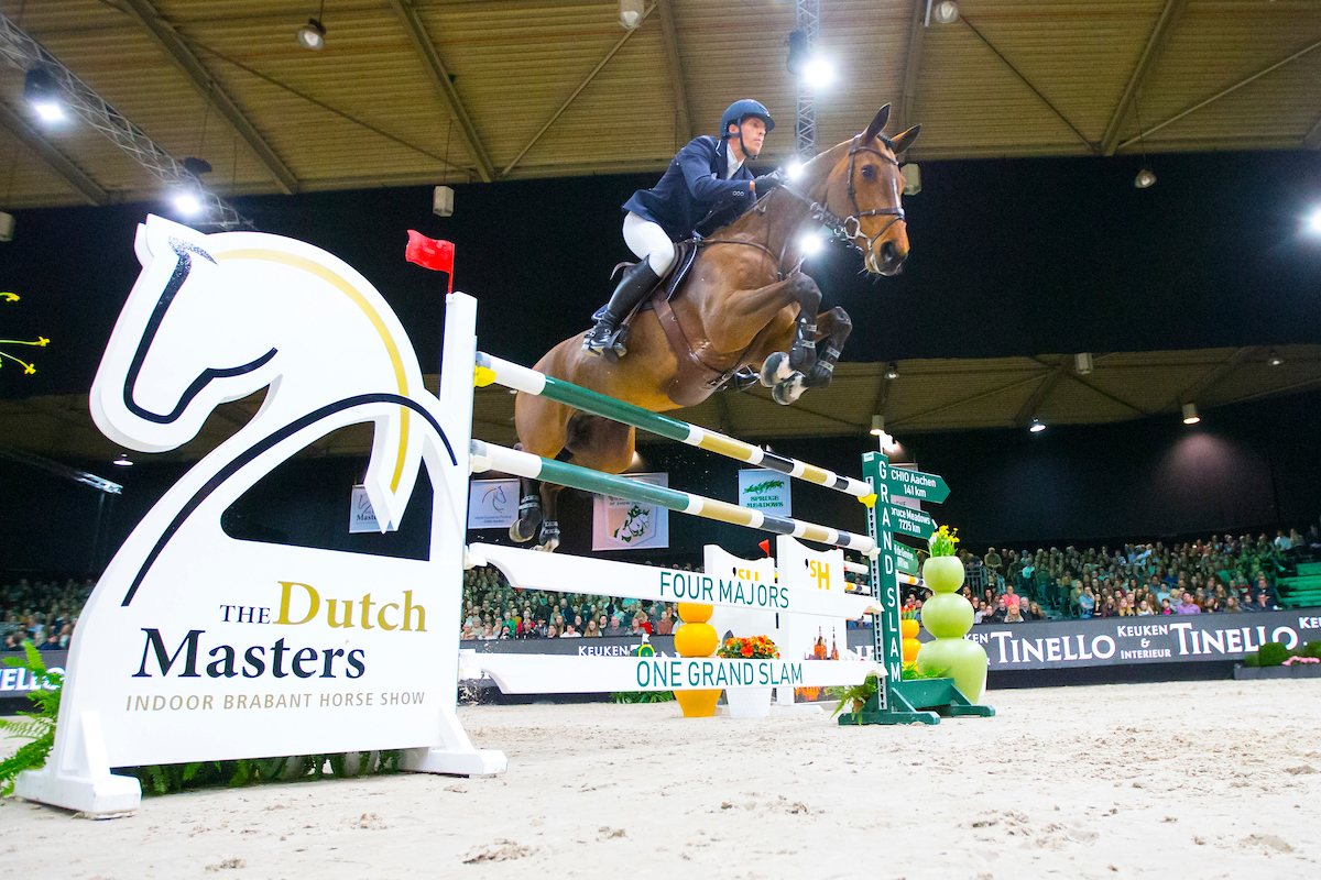 The Dutch Masters Indoor Brabant @ Brabanthallen