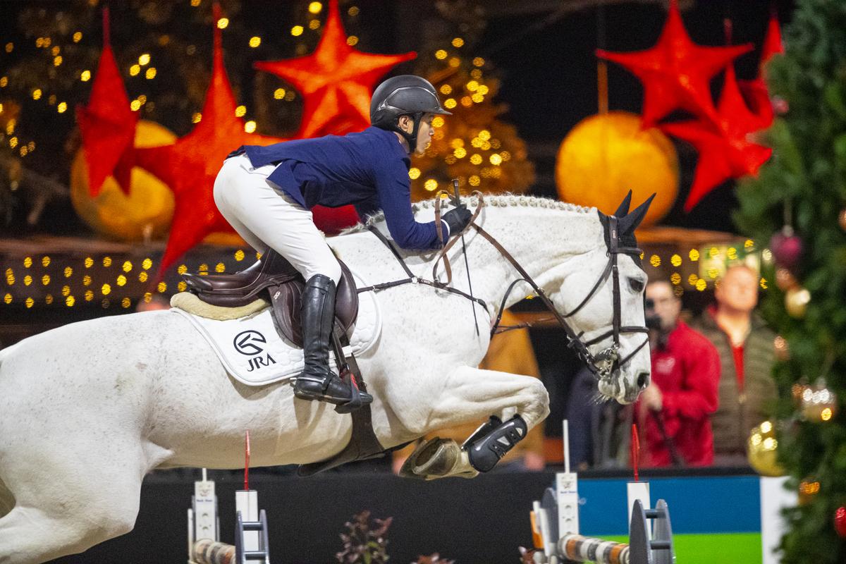Jumping De Achterhoek @ Paardensportcentrum Lichtenvoorde